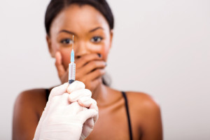 Dangers of Silicone Injections